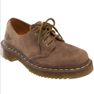 "Dr.Martens ""The Original"" Leather 1561 Shoes"